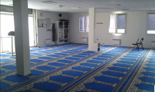 Ancien tapis